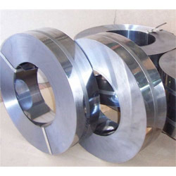 Spring Steel Strips, Medium Carbon Steel Strips, High Carbon Steel Strips Manufacturer, Exporter, Supplier From Ahmedabad, Gujarat, India